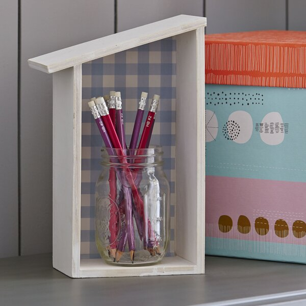 Townhouse Toy Cubby By Birch Lane Kids.