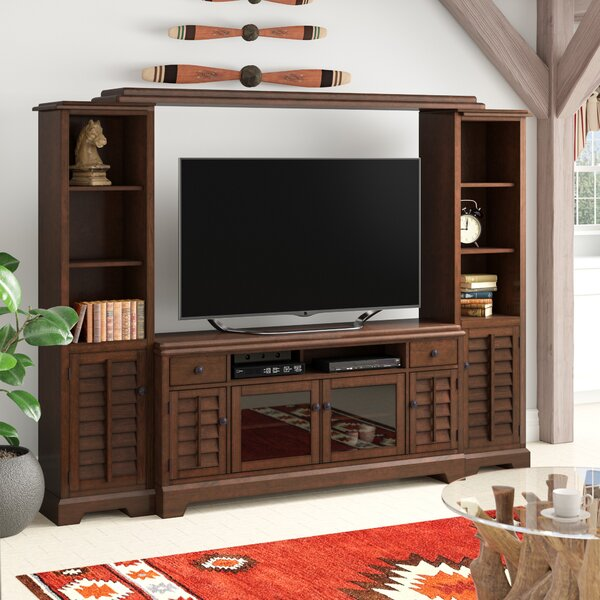 Birney Entertainment Center for TVs up to 65