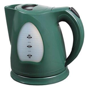 Wasserkocher & -kessel: Farbe - Grün | Wayfair.de