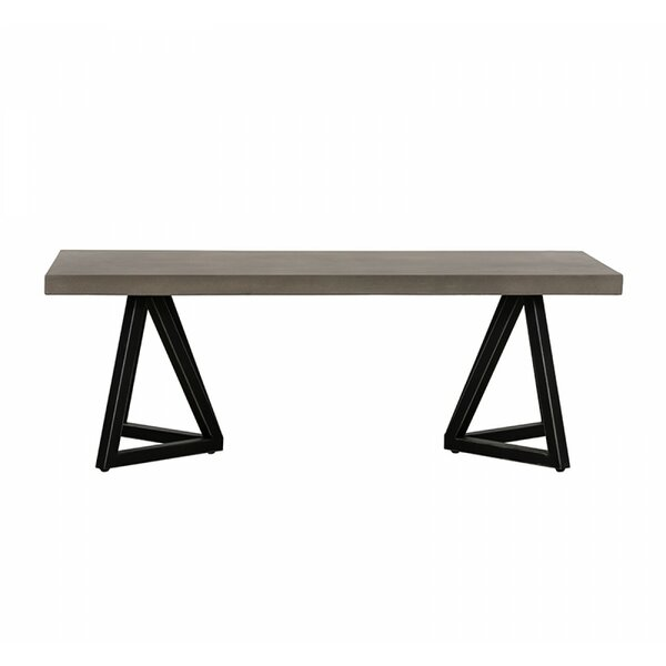 Toledo Coffee Table by Williston Forge