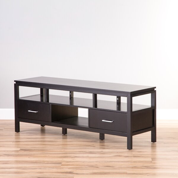 Isamar TV Stand for TVs up to 50