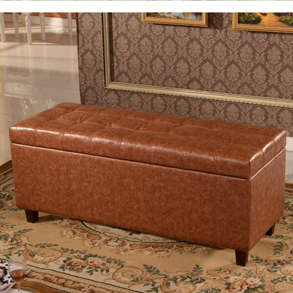 Classic Storage Bench by NOYA USA