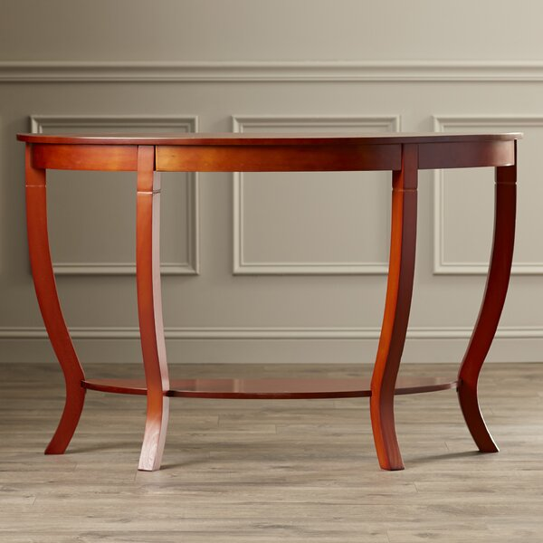 Craigy Hall Console Table By Alcott Hill
