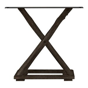 Resort Driftwood Flats End Table by Coastal Living? by Stanley Furniture