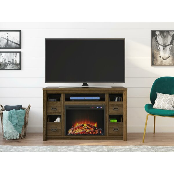 Review Ricardo TV Stand For TVs Up To 55