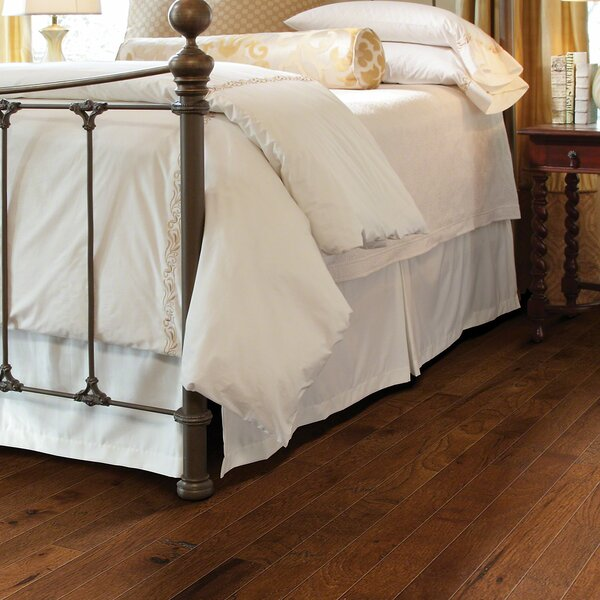 Cambridge Hickory 2-1/4 Solid Hickory Hardwood Flooring in Spur by Shaw Floors