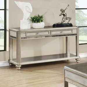 Willa Arlo Interiors Annunziata Console Table Image