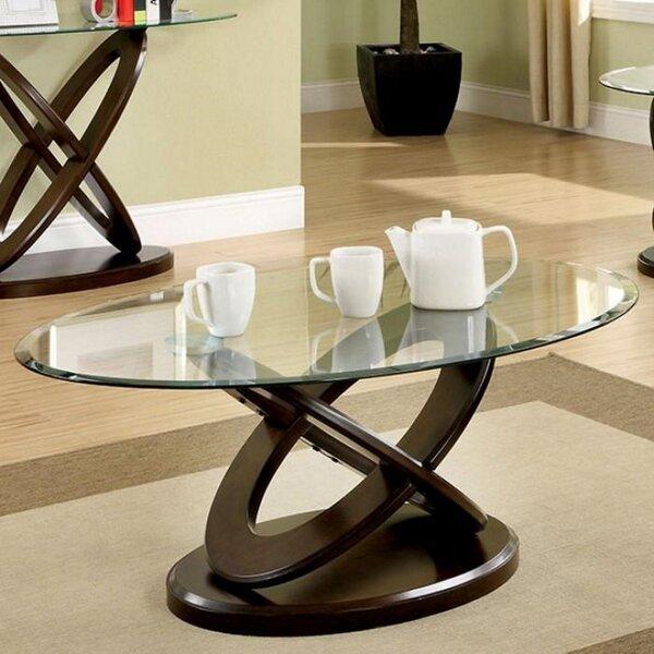 Amin Coffee Table By Orren Ellis