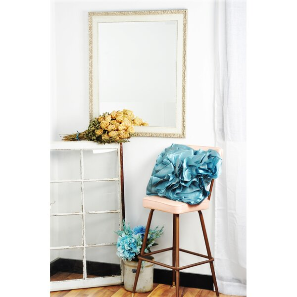 Ladonna Accent Mirror by Rosdorf Park