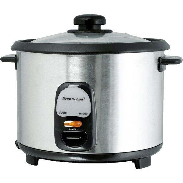 Rice Cooker by Brentwood Appliances