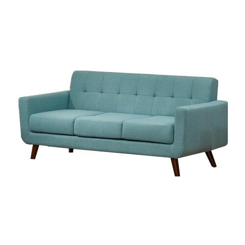 Rohan Fabric Sofa by Langley Street