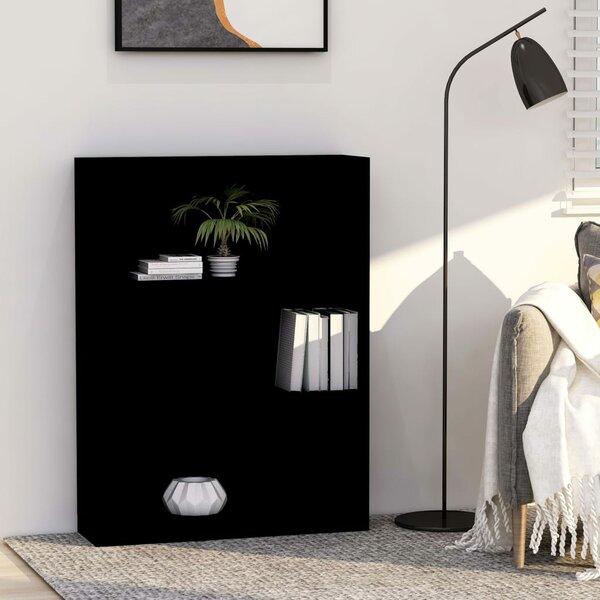 Laval Standard Bookcase By Ebern Designs