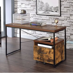 Kuiper Writing Desk by Union Rustic