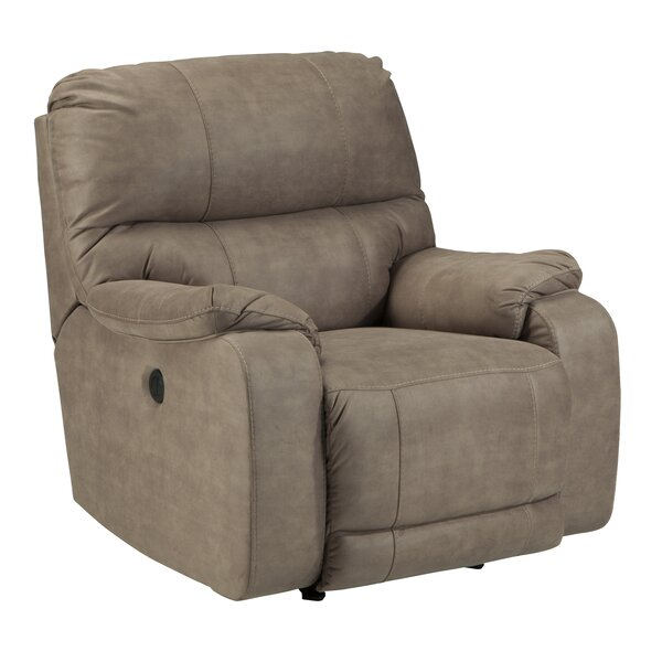 Bohannon Power Rocker Recliner by Signature Design by Ashley