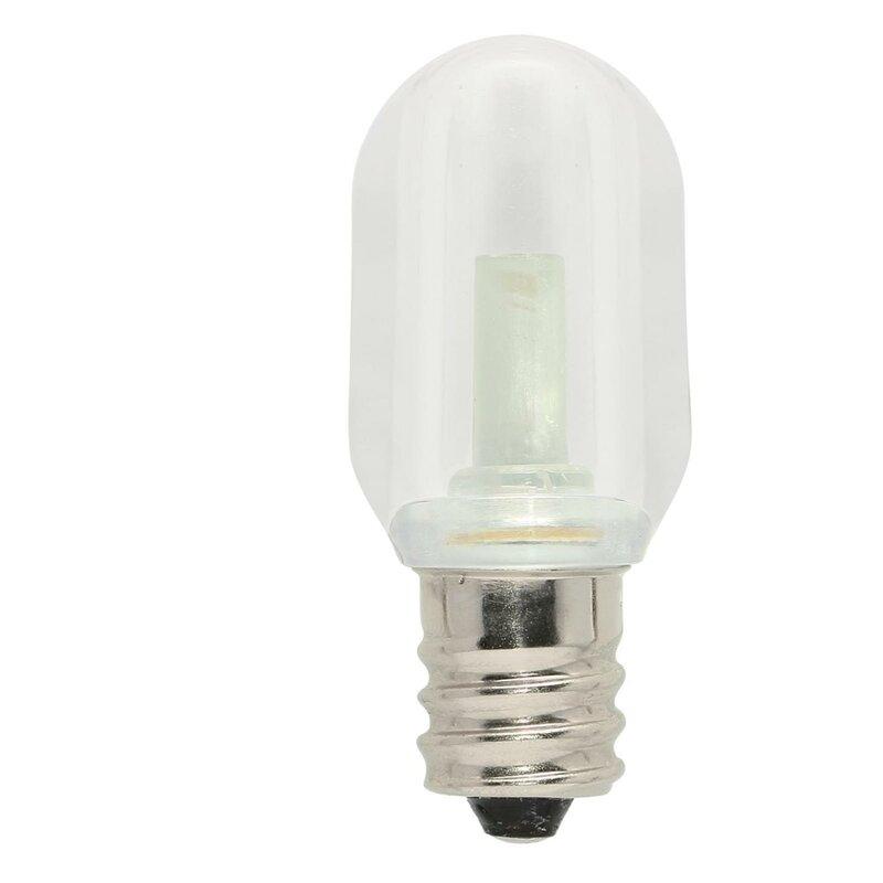 25 Watt Equivalent E12 Led Light Bulb