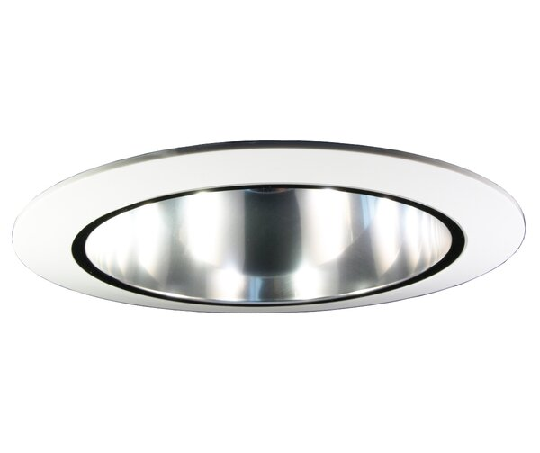 Specular Reflector 6 Recessed Trim by Royal Pacific