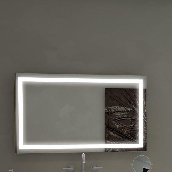 Thirlby Illuminated Bathroom / Vanity Wall Mirror