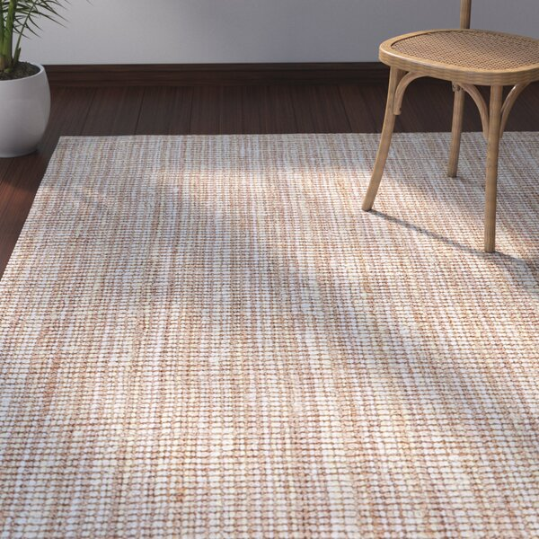 Hand-Woven Area Rug by Birch Lane™