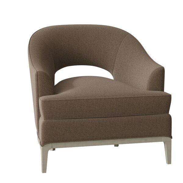 Jamie Barrel Chair by Fairfield Chair Fairfield Chair