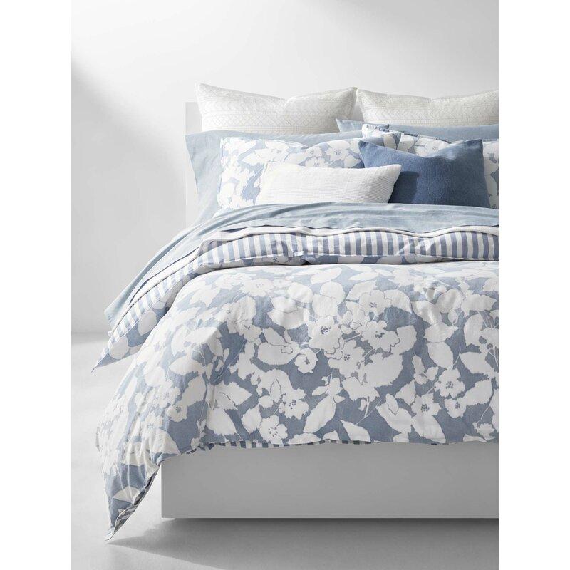 Lauren Ralph Lauren Willa Reversible Comforter Set Reviews Wayfair