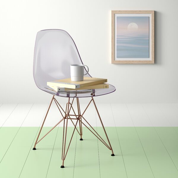 Madison Side Chair by Hashtag Home