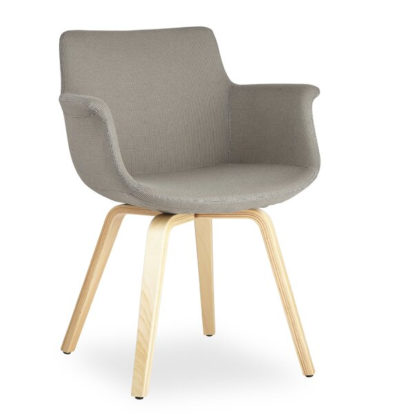 Oakden Armchair by Brayden Studio