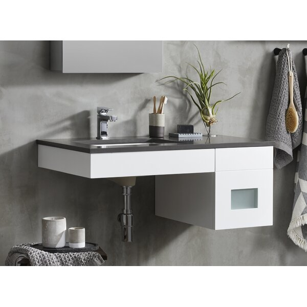 Adina 36 Single Bathroom Vanity Set by Ronbow