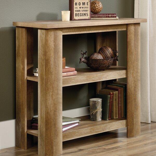Kasandra Standard Bookcase by Mistana