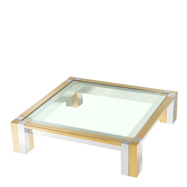 Titan Coffee Table By Eichholtz