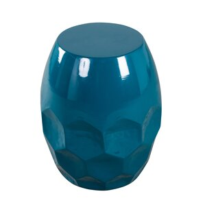 Wildon Home ? Honeycomb End Table Image