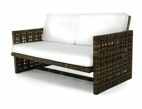 Astor Loveseat with Cushions by OASIQ