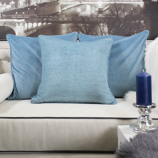 Gains Homey Cozy Cotton Pillow Insert By August Grove.