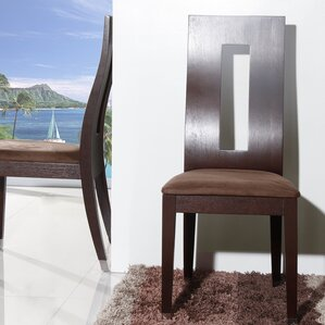 Clower Arm Chair (Set of 2) by Orren Ellis