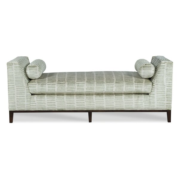 Countess Upholstered Bench by Fairfield Chair