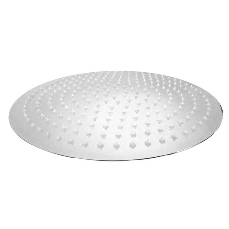 Alfi Brand 16 Round Ultra Thin Round Rain Shower Head Reviews