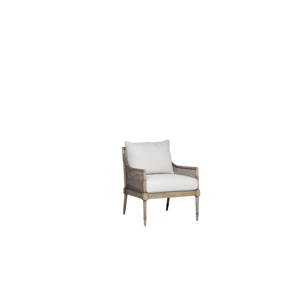 Anzilotti Armchair by Bloomsbury Market
