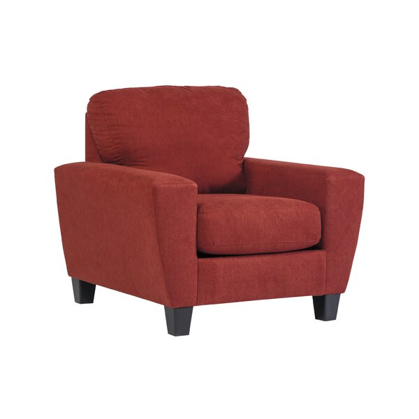 Hiltonia Armchair by Latitude Run