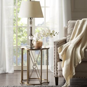 Stolp End Table by Everly ..