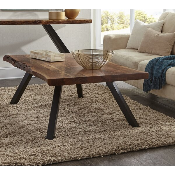 Crissman Coffee Table By Foundry Select