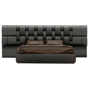 Berkley Panel Bed by Orren Ellis