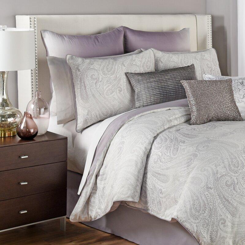 Beautyrest Henriette 4 Piece Comforter Set Amp Reviews