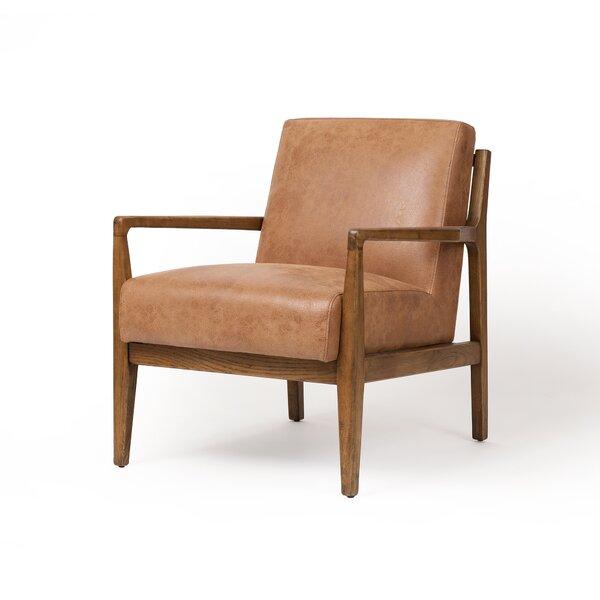 Gosport Armchair by Corrigan Studio