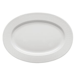 Paterson Oval Platter
