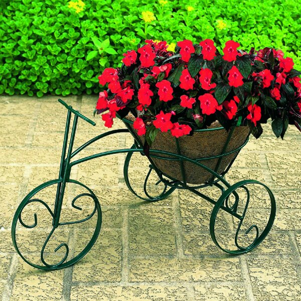 Bicycle Plant Stand by CobraCo