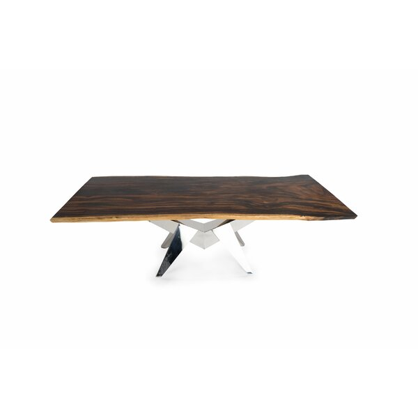 Baumgartner Dining Table by Foundry Select