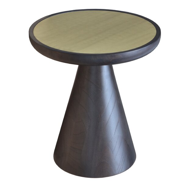 Bartelt End Table by Brayden Studio