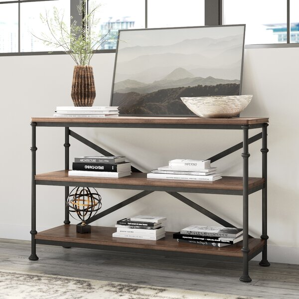Yreka Console Table by Trent Austin Design