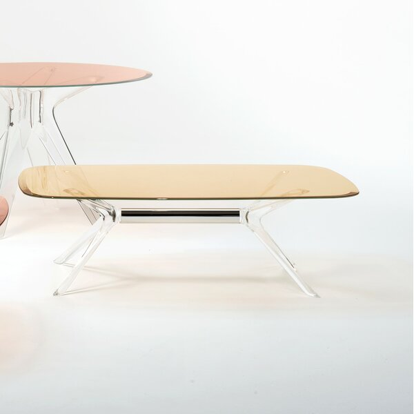 Blast Coffee Table by Kartell