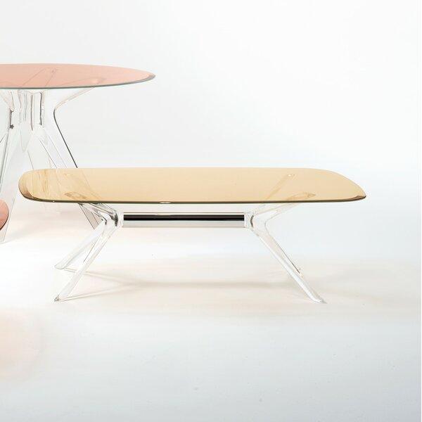 Blast Coffee Table by Kartell
