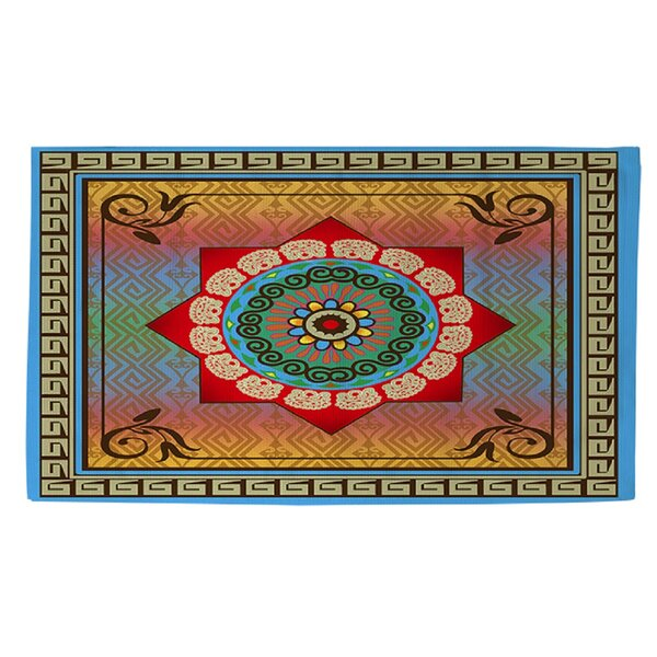 Mexican Summer Area Rug by Manual Woodworkers & Weavers